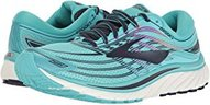 Brooks Glycerin 15 teal and navy