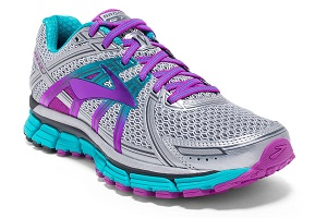 Brookswomans172 grey purple and teal