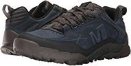 Mens Merrell annex navy and black