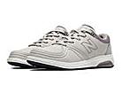 gray sneaker