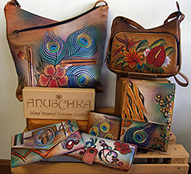 anuschka purses
