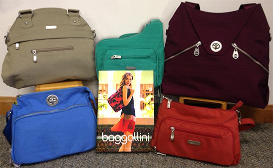baggallini purses