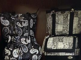 donna sharp purses