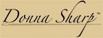 donna sharp logo