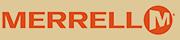 merrell logo