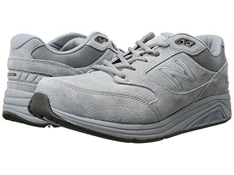grey sneaker